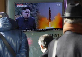 North Korea warns of 'full scale war' if U.S. attacks