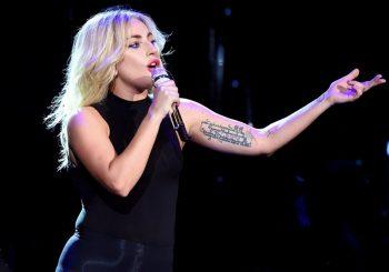 What Lady Gaga Eats on Tour