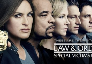 The untold truth of Law & Order SVU