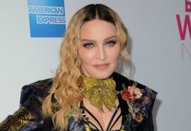 Madonna Slams Biopic, Internet Slams Her Back