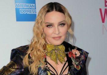 Madonna Slams Biopic, Internet Slams Her Back
