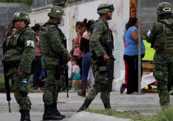 Mexican reporter shot dead on Baja California peninsula