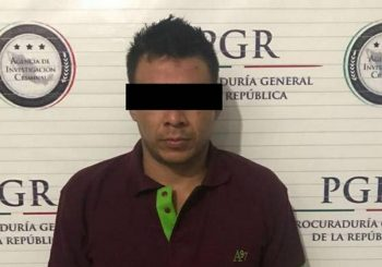 Mexico captures Jalisco New Generation Cartel leader 'El Terrible'