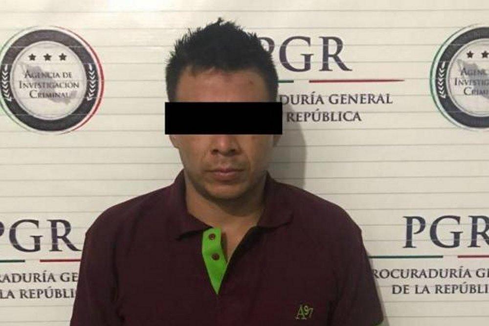 Mexico captures Jalisco New Generation Cartel leader El Terrible