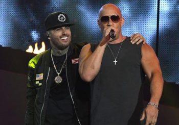 Nicky Jam, Jennifer Lopez win big at Billboard Latin Music Awards