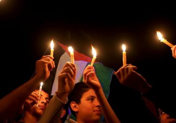 Palestinian Authority to stop funding Gaza electricity