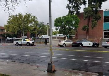 Police call Fresno shooting a hate crime, not terrorism