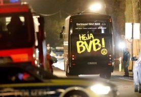 Police make new arrest in Dortmund team bus attack