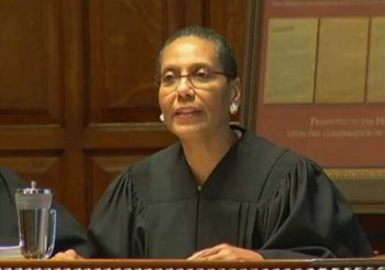 First Muslim female judge found dead near NYC's Hudson River