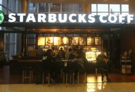 Kevin Johnson to become Starbucks CEO on April 3