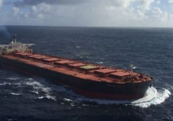 Stellar Daisy: Growing concern for missing ship crew