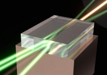 Researchers create Star Wars 'superlaser' in the lab