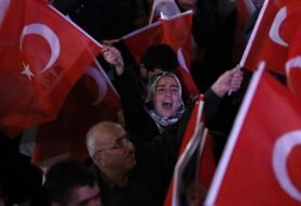Monitor says Turkey's referendum was not genuinely democratic