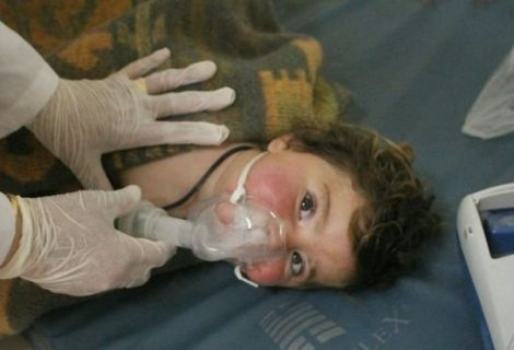 France: Syrian government made Sarin used in Khan Sheikhoun