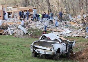 U.S. disasters in first 3 months of 2017 cost record $5B