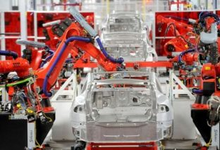 US economy slows sharply in the first quarter
