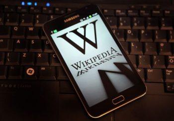 Turkish authorities block Wikipedia