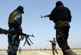 Afghanistan IS head killed in raid