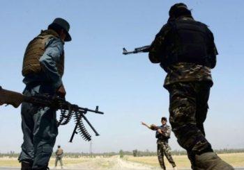 Afghanistan IS head killed in raid