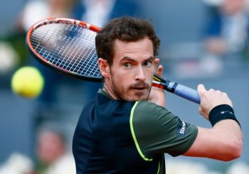 Madrid Open: Andy Murray beats Marius Copil to reach third round