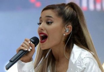Ariana Grande to play Manchester benefit concert on Sunday