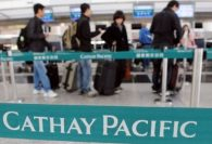 Cathay Pacific cuts hundreds of jobs in major shake-up