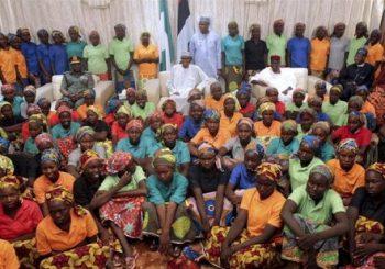 Nigeria: Purported Chibok girl 'escapes' Boko Haram