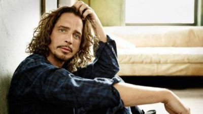 Soundgarden and Audioslave singer Chris Cornell dies aged 52