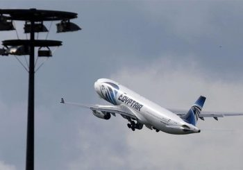 French investigators: EgyptAir MS804 crash an accident