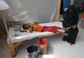 Emergency in Sanaa, Yemen as cholera kills scores