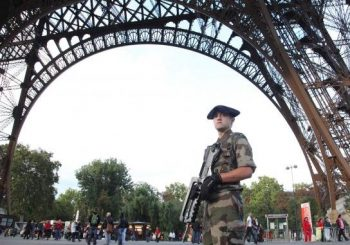 State Department issues travel alert for Europe this summer