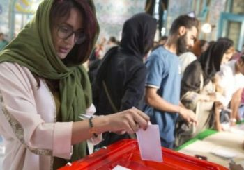 Hassan Rouhani says voters rejected extremism