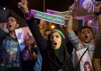 Iran's Khamenei: Election rhetoric 'unworthy'