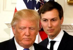 Trump Russia inquiry: Kushner under FBI scrutiny