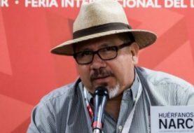 Award-winning Mexican reporter Javier Valdez killed