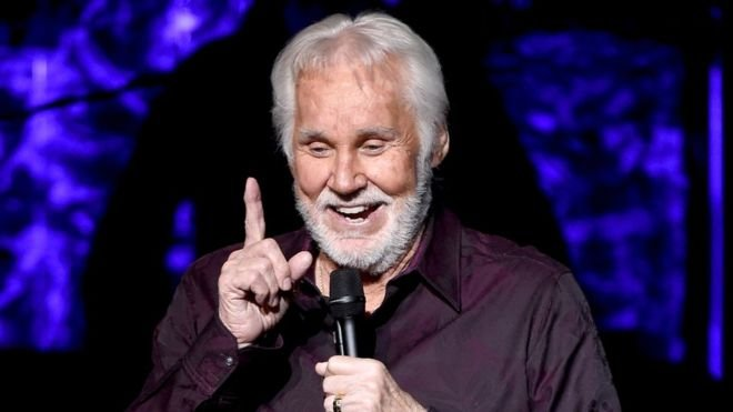 kenny rogers - photo #19