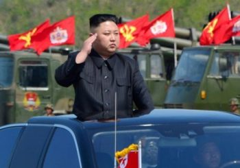 North Korea says new rocket can carry nuclear warhead