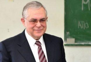 Greek ex-PM Lucas Papademos injured in Athens car blast