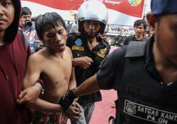 Indonesia: Manhunt under way after mass jailbreak