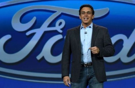 Ford to replace chief executive Mark Fields, reports say