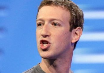 Leaks 'expose peculiar Facebook moderation policy'