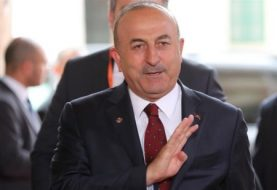 Mevlut Cavusoglu: Useful if Brett McGurk removed
