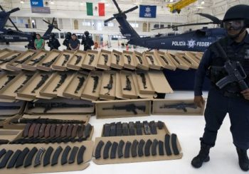 Mexico sentences 8 soldiers to 26 years for helping Los Zetas cartel