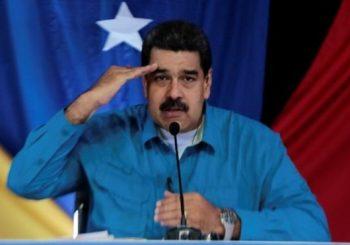 Maduro hikes minimum wage in Venezuela by 60%