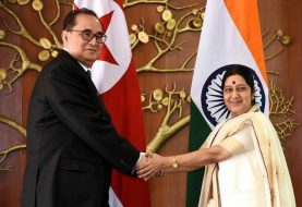 India applies North Korea sanctions under pressure from Seoul