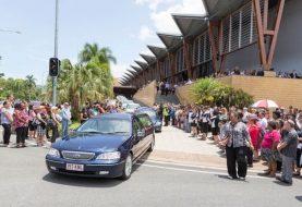 Mother 'not responsible' for killing eight children in Australia