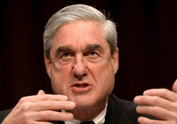 Former FBI boss Robert Mueller to lead Russia Inquiry