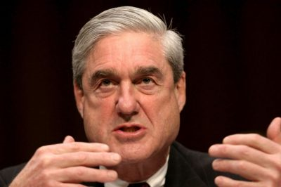 Former FBI boss Robert Mueller to lead Russia Inquiry