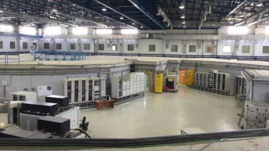 Science centre opens in Jordan