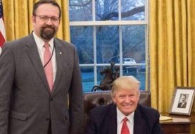 Trump aide Sebastian Gorka to leave White House role